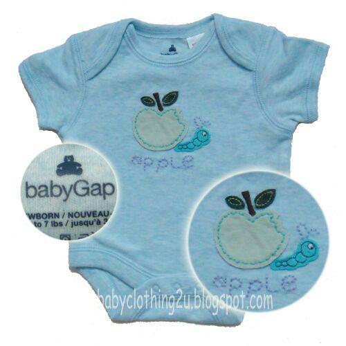 Nissen Baby Clothing