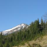сходження на гору піп іван в карпатах