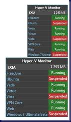 09-02-27 Vista Hyper-V Monitor Gadget