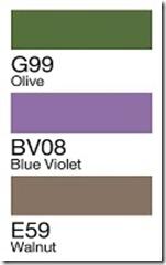 Colour Chart 57