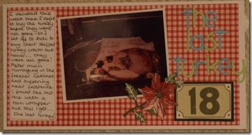18th december 006