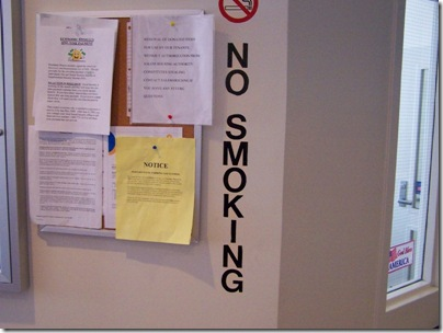 No Smoking Morency Manor (800x600)