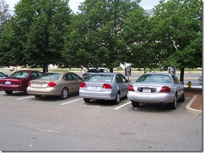 Morency Manor Parking 2009-08-23 001