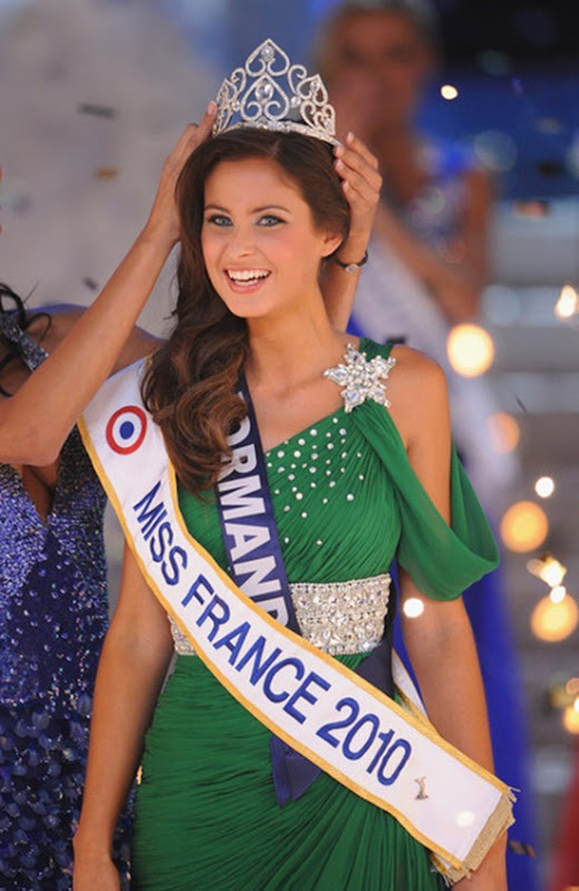 Miss France 20105