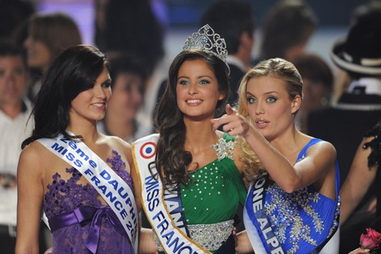 Miss France 201013