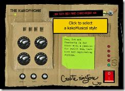 kakophone