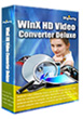 Get WinX HD Video Converter Deluxe Worth $49.95 For Free