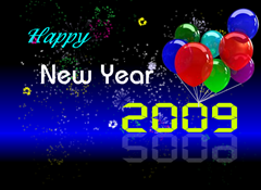 Happy_new year 2009_wallpaper