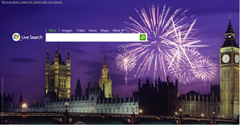 Live _search _new year_theme