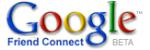 Google Friend Connect _Logo