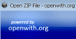  Identify and Open any Unknown File With help of Openwith.org Desktop tool