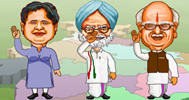 Indian election games