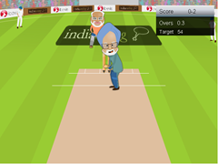 Indian Political League_game