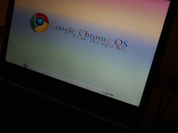Google Chrome OS screenshot _2