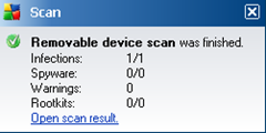 avg_scan finished