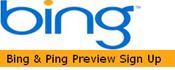 bing & ping preview
