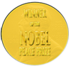 nobel peace prize badge