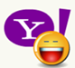 Yahoo Messenger 10.0 logo