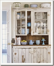 Barn-wood-kitchen-cabinet-