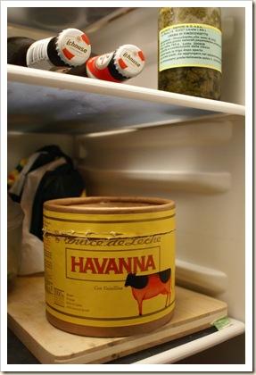 Curiosando nel mio frigo