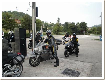 034 - 2009 Settembre - Motoraduno (1)