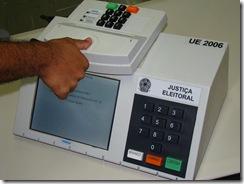 urna biometrica