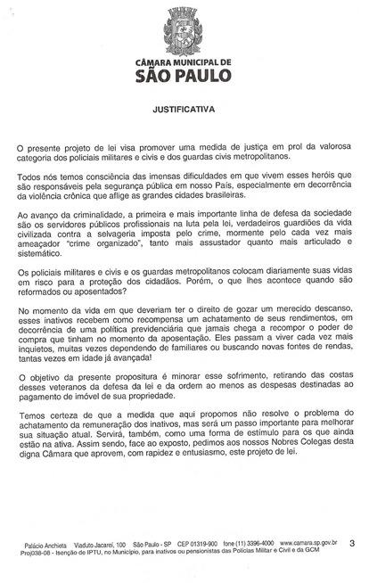 projeto lei3