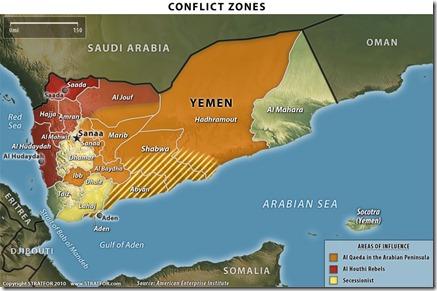 Yemen_Conflict_Zones