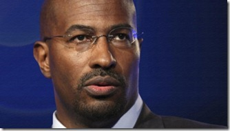 Van Jones Portrait