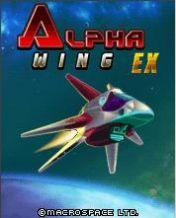 alpha_wing_ex_4006 Retro Review: Série Alpha Wing