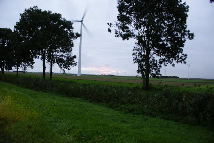 10-11 /09 /2010: 110 km de Zeevolde à Zeevolde DSC04477