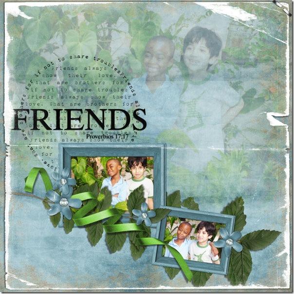 Amelie_-_Friends
