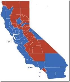 CaliforniaPresidentialMap08