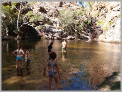Butterfly Springs