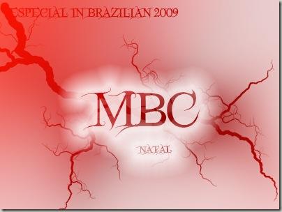 MBC 2009 natal