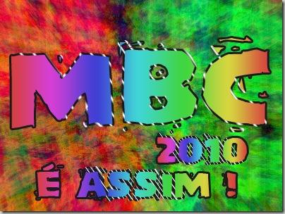 MBC 2010 !!