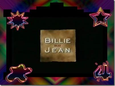 TOP 4 - A evolução de Billie Jean.
