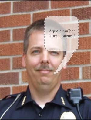 Policial é demitido após manter caso com a mulher do chefe