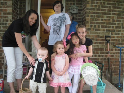 EASTER 2011 010