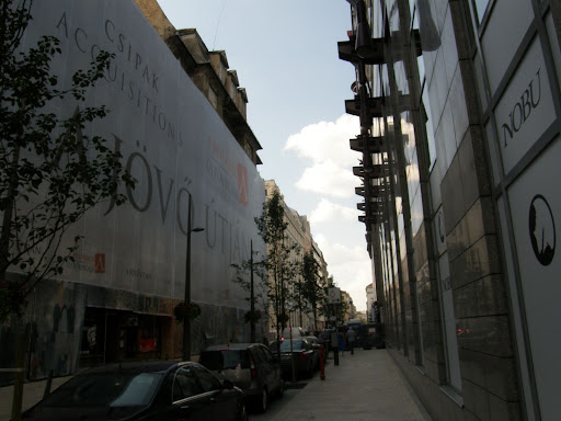blog, bontás, Budapest, Bécsi utca, Csipak Péter, Csipak Acquisitions, Immobilia