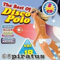 Baixar MP3 Grátis polo Disco Polo Gold vol. 18