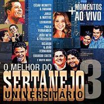 Download O Melhor do Sertanejo Universitário Vol 3