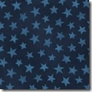Winter Friendships - Stars Blue 1733-110