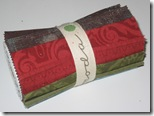 Figgy Pudding Dessert Roll - #30180DR
