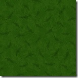 Village Charm - Pine Needle Texture Dark Green #76276-777