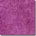Winter Joy - Tonal Swirl Plum #218-3