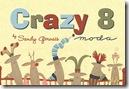 Crazy 8 by Sandy Gervais for Moda