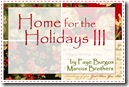 Home for the Holidays III by Faye Burgos for Marcus