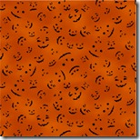 Pumpkin Hollow - Spooky Faces Pumpkin #93067-899