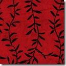 Safari So Good - Vine Stripe Red #434R